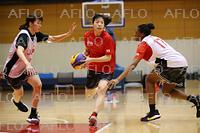 バスケ3x3日本代表