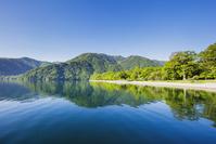 栃木県 日光市 奥日光 中禅寺湖
