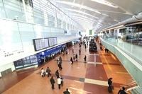 羽田空港 ターミナル