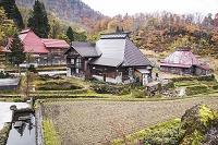 新潟県 秋山郷