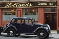 アイルランド 車