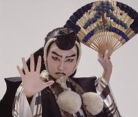 歌舞伎「弁慶」