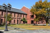 兵庫県 姫路 秋 市立美術館