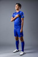 サッカー選手