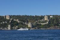 ルメリヒサル イスタンブール トルコ