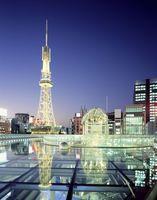 オアシス21 名古屋テレビ塔