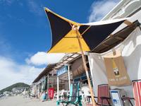 神奈川県 葉山・森戸海水浴場