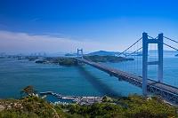 岡山県 瀬戸大橋