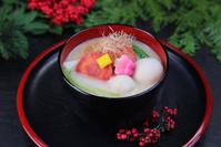 京都風雑煮