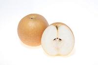 果物・梨(にっこり)