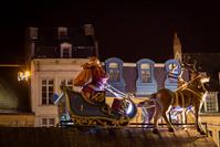 フランス クリスマス飾り