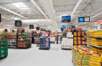 アメリカ フロリダ州 大型スーパー