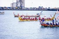 沖縄 ハーリー