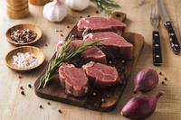 ステーキ用精肉 オーストラリア産牛テンダーロイン