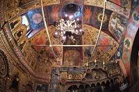 聖ワシリー聖堂内部