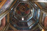 聖ワシリー聖堂内部/ポクロフスキー聖堂