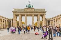 ドイツ ベルリン ブランデンブルグ門