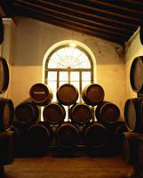 スペイン シェリー酒工場
