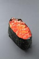 寿司 イクラ