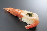 寿司 エビ