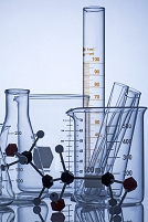 実験用 ガラス器具