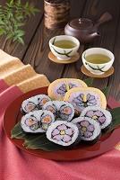 太巻き祭り寿司