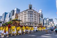 日本 東京都 山王祭