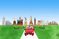 自動車旅行