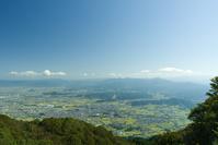 奈良県 葛城山 山頂