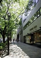東京都 昼景