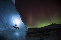 カナダ アイスクライミング