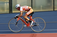 自転車トレーニング