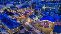 アイスランド レイキャビック クリスマスマーケット