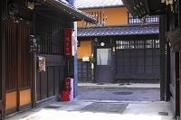 京都府 西陣の正月
