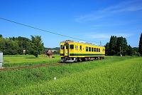 いすみ鉄道 いすみ300型