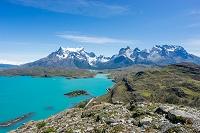 チリ パイネ国立公園