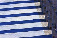 スペイン セゴビア 水道橋の光と影