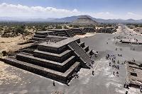 メキシコ 連邦区