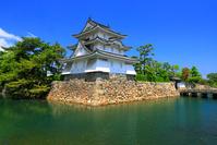 香川県 高松城 良櫓(旧太鼓櫓跡)
