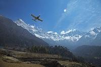 ネパール ルクラ