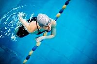 プール 水泳