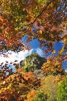 大分県 一目八景の秋