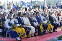 スウェーデン建国記念日