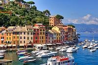 イタリア ポルトフィーノ