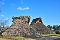 兵庫県 弥生時代の建物群