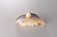 寿司 イワシ