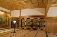 兵庫県 篠山市 篠山城大書院