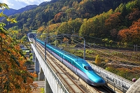 岩手県 東北新幹線
