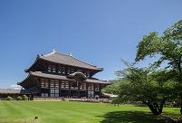 奈良県 奈良市 東大寺