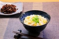 京都府 竹の子ご飯